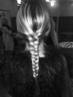 How come my braids never look like this?