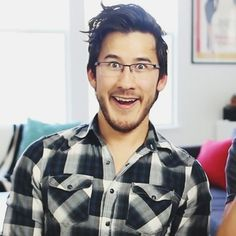 Markiplier in Matthias's Shockball Challenge - Markiplier Photo ...