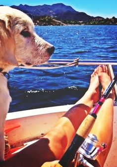 Summertime on the lake Mans Best Friend, Girls Best Friend, Country Life, Country Girls, Summer Of Love, Summer Fun, Sup Yoga, Down South, Lake Life