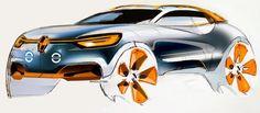 VM: Renault compact SUV