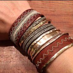 Urban Tribes, Bone Jewelry, Samara, Handicraft, Norway, Bones, Weave, Jewelry Making, Scene