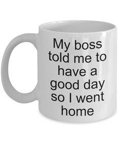 Hocus pocus Coffee mug Oh look another glorious morning Funny tea cup gifts grandpa grandma nana pap Coffee Mug Quotes, Funny Coffee Mugs, Coffee Humor, Funny Mugs, Funny Gifts, Engagement Mugs, Engagement Humor, Ceramic Coffee Cups, Ceramic Mugs