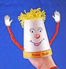 Bible Crafts and Activities for Sunday School: themes: Obey - Purpose