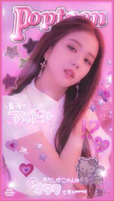 Blackpink Poster, Cute Poster, Poster Wall, Kpop Girl Groups, Kpop Girls, Blackpink Wallpaper, Icons Girls, Popteen, Kpop Posters