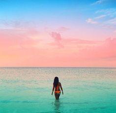this feeling.. entrando al agua..como lo echo de menos!!!