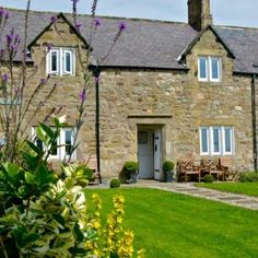 Alnmouth Cottages - Northumbria, by the beach 2 x cottages sleeping 4 people