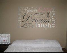 Uppercase Living... make your walls fabULous!  http://wendywoodard.uppercaseliving.net