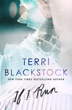 If I Run {Terri Blackstock} Christian writer. Her past comes back to haunt her, her friend is trying to get down to the bottom of it and help her, but is murdered, now they think she killed him, her life is spiraling out of control.4 th audio book read July 2016.
