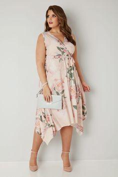 fc41b97106 Plus Size Dresses