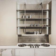 Ultima novità zampieri cucine #shooting #salonedelmobile #fuorisalone #fuorisalone2016 #zampiericucine #molino48 #ferrariphotodesign #interiorphotography #cucine #eurocucina