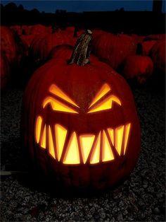 1000 images about halloween pumpkin patterns on pinterest for Vampire teeth pumpkin stencils