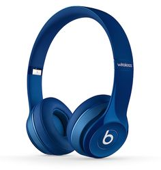 Apple-owned #Beats Announced the #Solo2Wireless Headset
