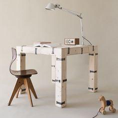 Diseño de muebles - Zieta - Pakiet