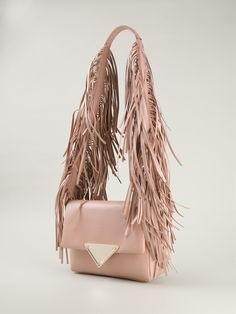 9cb1b38681 Shop SARA BATTAGLIA  Teresa  shoulder bag from Farfetch One Bag