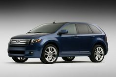Ford Edge, My Valentines day gift! Same color and everything Im in love with my new ride :)
