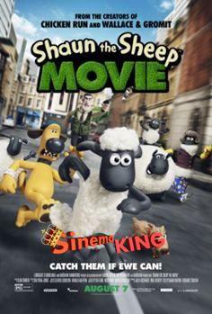 Kuzular Firarda izle 2015 Türkçe Dublaj, Shaun the Sheep Movie 2015 yapımlı Animasyon Komedi ve Çocuk türlerine giren IMDB 7.4 puanlı filmdir iyi seyirler