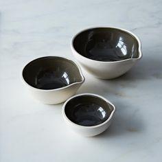 Pinch and Prep Nesting Bowls http://food52.com/provisions/products/653-pinch-and-prep-nesting-bowls #F52Provisions
