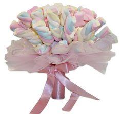 Bouquet fofo para daminhas! :-)