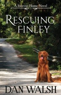 A spotlight on Rescuing Finley, a new Christian fiction novel by bestselling author Dan Walsh. Dresden, Christian Fiction Books, Dog Books, Children's Books, Dog Stories, Free Kindle Books, Free Ebooks, Book 1, Nonfiction