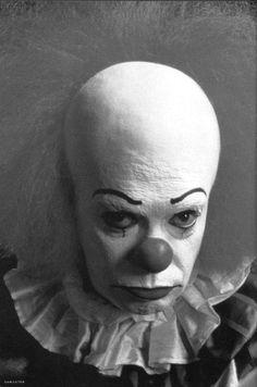 Kleurplaat Mona Lisa Pennywise The Clown It Stephen King By Chrisozfulton