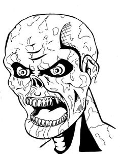 zombies coloring pages | Zombie Coloring Pages Pictures Imagixs Pictures