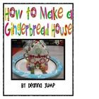 FREEBIE by Deanna Jump!  Making Gingerbread Houses with your little ones can be so much fun!  This packet will give you tips and tricks to help make this activity fun and s...