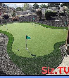 Money Putt Artificial Grass Turf Roll 15 Ft wide per LF   Cheap Putting Green Turf   Backyard... | Diy Putting Green Cheap | Backyard Putting Green Ideas | Putting Green Turf | Outdoor Putting Green Carpet. Many golf enthusiasts would love their own putting green, but believe they can't manage it. This vacation weekend we made a little backyard dream come real. An Easy To Install, Realistic,... Putting Green Turf, Outdoor Putting Green, Golf Stance, Artificial Turf, Golf Training, Putt Putt, Green Carpet, Indoor Outdoor, Grass