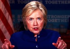 MUST-SEE TV: The combined stress of lying about Benghazi, lying about emails, lying about the Clinton Foundation and battling Parkinson's Disease is really getting to old Hillary these days. Observe this video recorded just the other day where she is addressing the Laborers Union in Las Vegas, by YELLING at them. Now that's a new approach to winning votes. #Shrillary #50Points http://www.nowtheendbegins.com/shrillary-suffers-yelling-meltdown-laborers-union-video-conference-50-points/