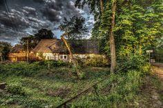 Lust auf #Spreewald? dann bitte www.hotel-stern-werben.de