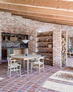 Bright Kitchen Lighting, Dining Lighting, Living Room Lighting, Decor Interior Design, Interior Design Living Room, Interior Decorating, Room Interior, Decorating Ideas, Gravity Home