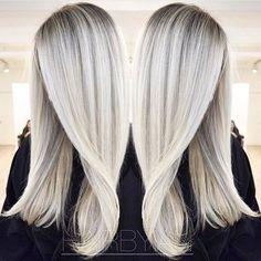 30 modnych kolorów włosów, które warto wypróbować tego lata.