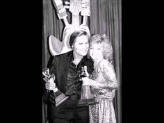 George Jones & Barbara Mandrell*****(Daisy Chain)