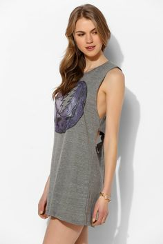 DOE Grateful Dead Slip Dress- just got this
