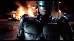 RoboCop (Paul Verhoeven, 1987) : Vos critiques