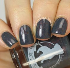 ALIQUID Lacquer: The Incarnate Collection Swatches   Review