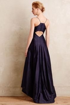 Marina Gown - anthropologie.com #anthrofave