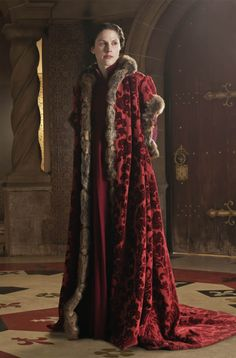 What Cersei would have worn in Winterfell