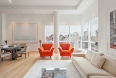 Renovated Upper East Side Duplex Gets Big Price Cut