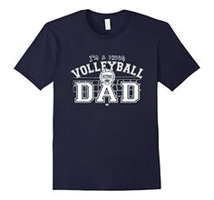 low priced e6dd5 f2bde MudgeWare s Proud Volleyball Dad T-Shirt is the Perfect Father s Day or  Birthday Gift for The World s Greatest Dad. So, Order Your Gift For Dad  Today.