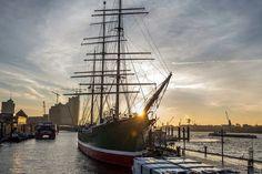 Hamburgfan! #Hamburg #EuropaPassage #EuropaPassageHamburg #Moin #welovehh #moin #Hafen