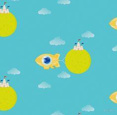 Dream zeppelin