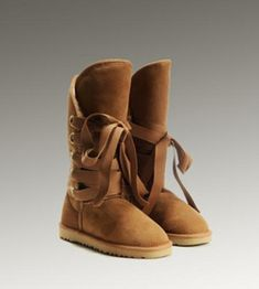 #UGGCLAN - UGG BOOTS ONLINE OUTLET, UGG Roxy Tall 5818 Chestnut Boots For Sale In UGG Outlet - $65.00 Save more than $100, Free Shipping, Free Tax, Door to door delivery