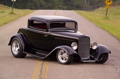 Deuce Coupe, my brother owned one of these and it was sooooooo Sweet just add pin stripping and checker boards....Do not insure this type car on you everyday auto policy it will not provide the proper coverage....call House of Insurance in Eugene and ask for Jim Paz 541-746-4546