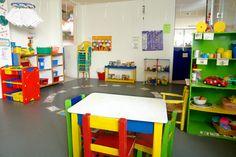 Ideas decoración aula