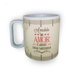 Caneca - Amor