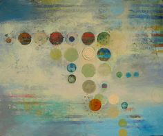 Milky Way...judy thorley
