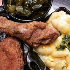 Nom nom nom  #foodstagram #friedchicken #sanfrancisco #fattyforlife by jchalwine