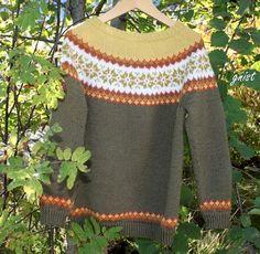 ~GNIST~ Knits, Knitting Patterns, Pullover, Sweaters, Fashion, Damasks, Threading, Knit Patterns, Moda