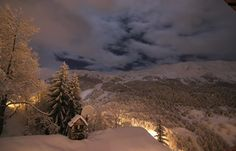 Maribel Ski Resort - French Alps