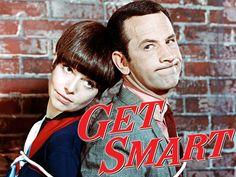 'Get Smart'  -  1965-1970